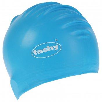 Шапочка для плавания fashy flexi-latex cap, арт.3030-00-75, латекс, цвет г