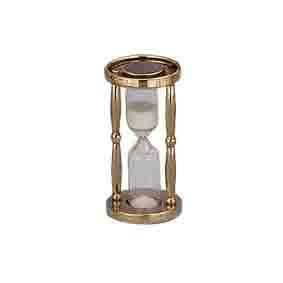 Часы песочные альберти ливио