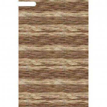 коричневые ковры