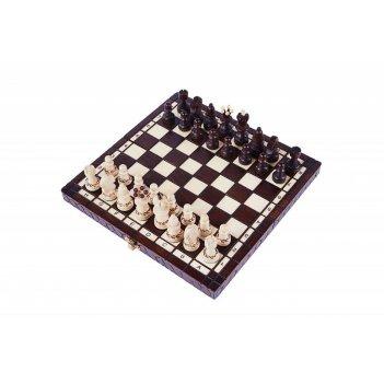 Шахматы изумруд средние