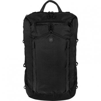 Рюкзак victorinox altmont compact laptop backpack 13'', чёрный,