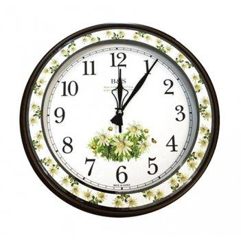 Настенные часы b&s s 2202