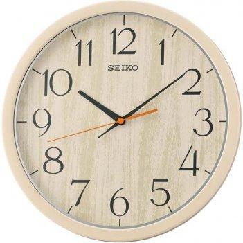Настенные часы seiko qxa718at