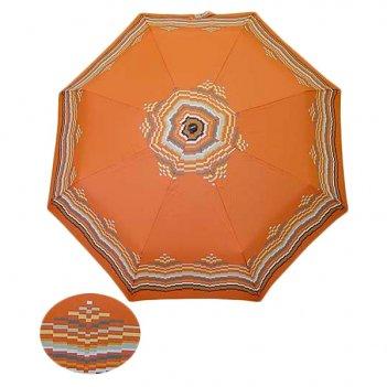 Зонт 23, полный автомат (оранжевое настроение)