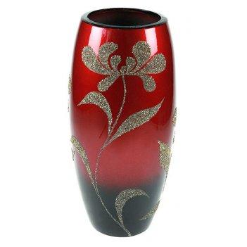 Ваза декоративная, керамика 16*16*31см