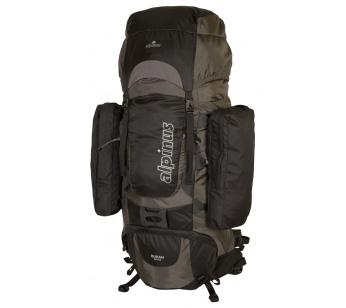 Туристический рюкзак alpinus buran 80л