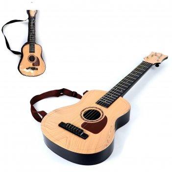 Игрушка музыкальная - гитара бард