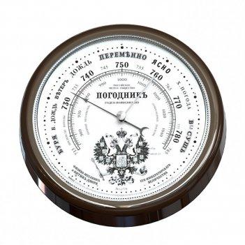 Барометр герб 34