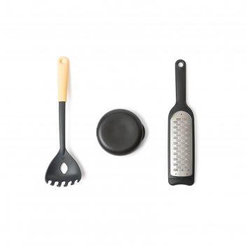 Набор для итальянской кухни, 3 предмета