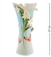 Fm-38/ 7 ваза лилия (pavone)
