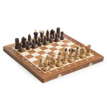 Шахматы жемчужина (pearl) большие