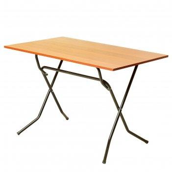 Стол прямоугольный, складной 110*70*75 см