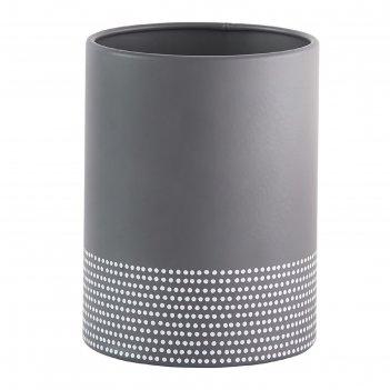 Органайзер для столовых приборов monochrome 15x11 см
