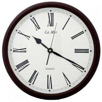 Настенные часы la mer gd340-1