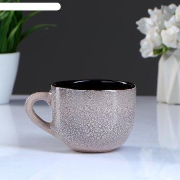 Чашка чайная мрамор 0,5 л