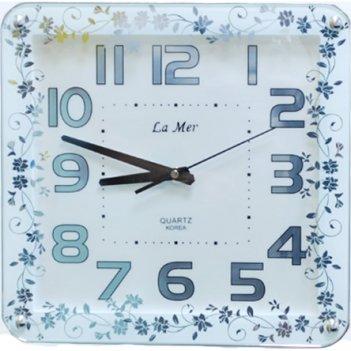 Настенные часы lamer gt016001