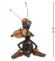 Ed- 52 фигурка муравей-скрипач