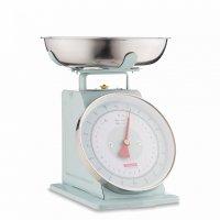 Весы кухонные living, до 4 кг, размер: 24,3 х 26,3 х 21,4 см, материал: не