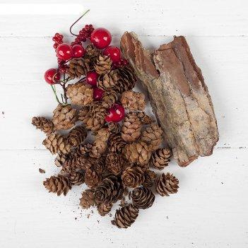 Набор декора дары леса