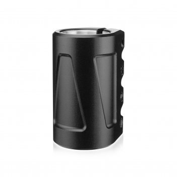 Хомут fox gh scs d 31.8/34.9mm, 4 bolt black