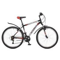 Велосипед 26 stinger element, 2017, цвет черный, размер 20