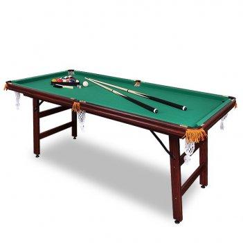 Бильярдный стол «мини» пул 6 футов