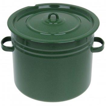 Бак 20 л, цвет зеленый