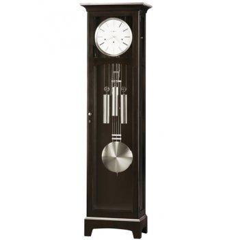 Напольные механические часы howard miller 610-866 urban floor ii