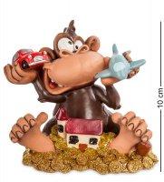 Rv-480 фигурка обезьяна исполнение желаний (w.stratford)