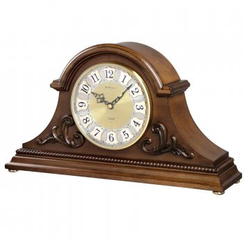 Настольные механические часы vostok мт-2279-2а