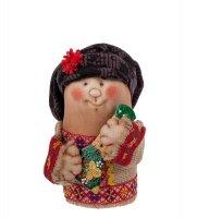 Кукла-шкатулка кузьма мал.