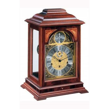 Часы настольные hermle 22848-070352