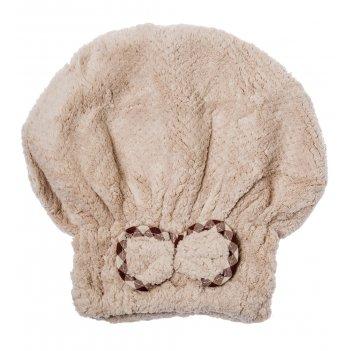 Bt-64/1 шапка-полотенце для сушки волос