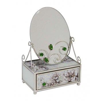 зеркала со шкатулкой