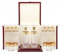 Набор для спиртного al capone, 15 предметов