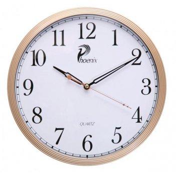 Настенные часы phoenix p 082012