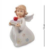 Cms-11/15 фигурка ангелочек (pavone)