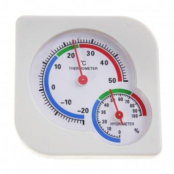 Термометр уличный, гигрометр
