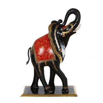 Фигурка слон высота=54 см.