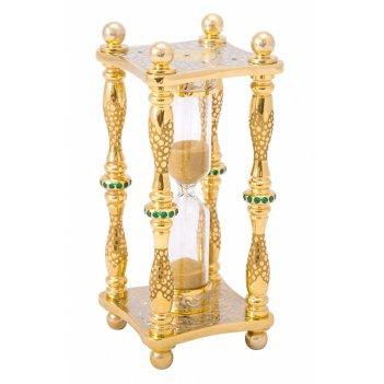 Часы песочные большие время - деньги златоуст