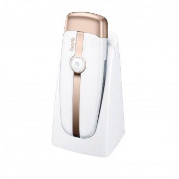 Эпилятор beurer hl40, восковой, 2 катриджа, 50 полосок, индикация заполнен