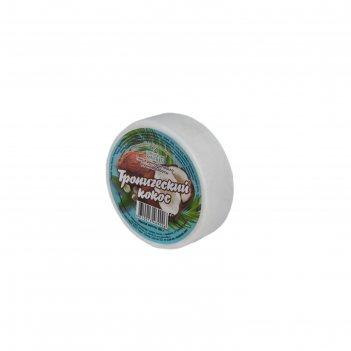 Глицериновое мыло laboratory katrin тропический кокос, 80 г