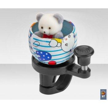 Jh-303 звонок медведь