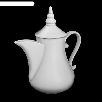 Кофейник 1 л арабский стиль