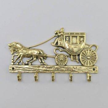 ключницы из бронзы