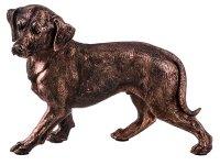 Фигурка собака 22*11*16 см.