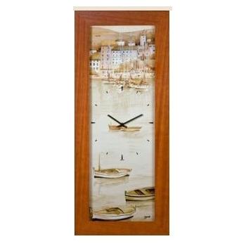 Настенные часы lowell 05635