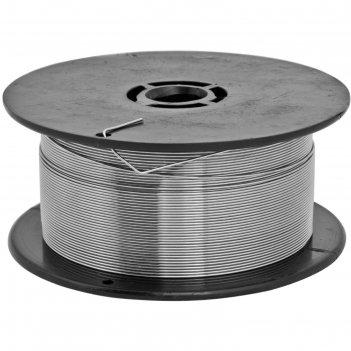 Сварочная проволока нержавеющая прима mig er-308lsi (03080805), d=0.8 мм,
