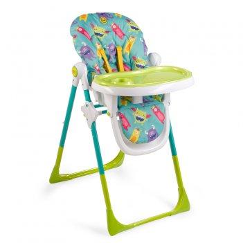 Aquamarine goodie стул для кормления возраст: от 6 месяцев