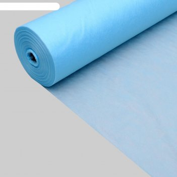 Простыни standart+ 70*200 голубой 17 гр/м2